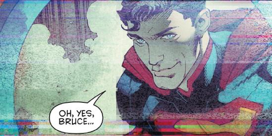Batman #35 Snyder / Capullo DC