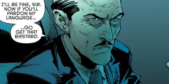 BATMAN #36 Snyder / Capullo DC