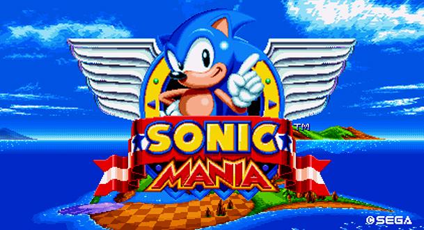 sonic mania review cg capsule